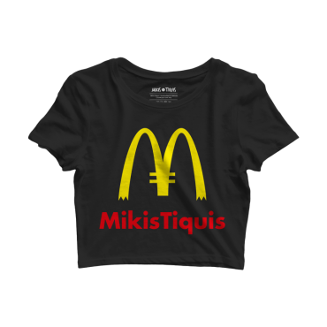 Crop Top McMikis